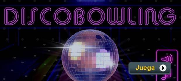 Disco Bowling - Juegos AARP