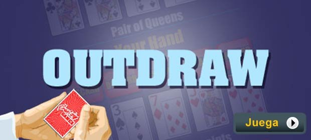 Outdraw Power - Juegos AARP