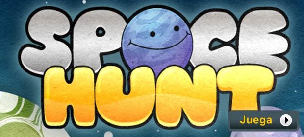 Space Hunt - Juegos AARP
