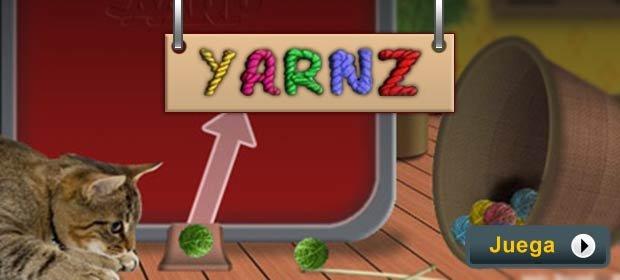 Yarnz - Juegos AARP