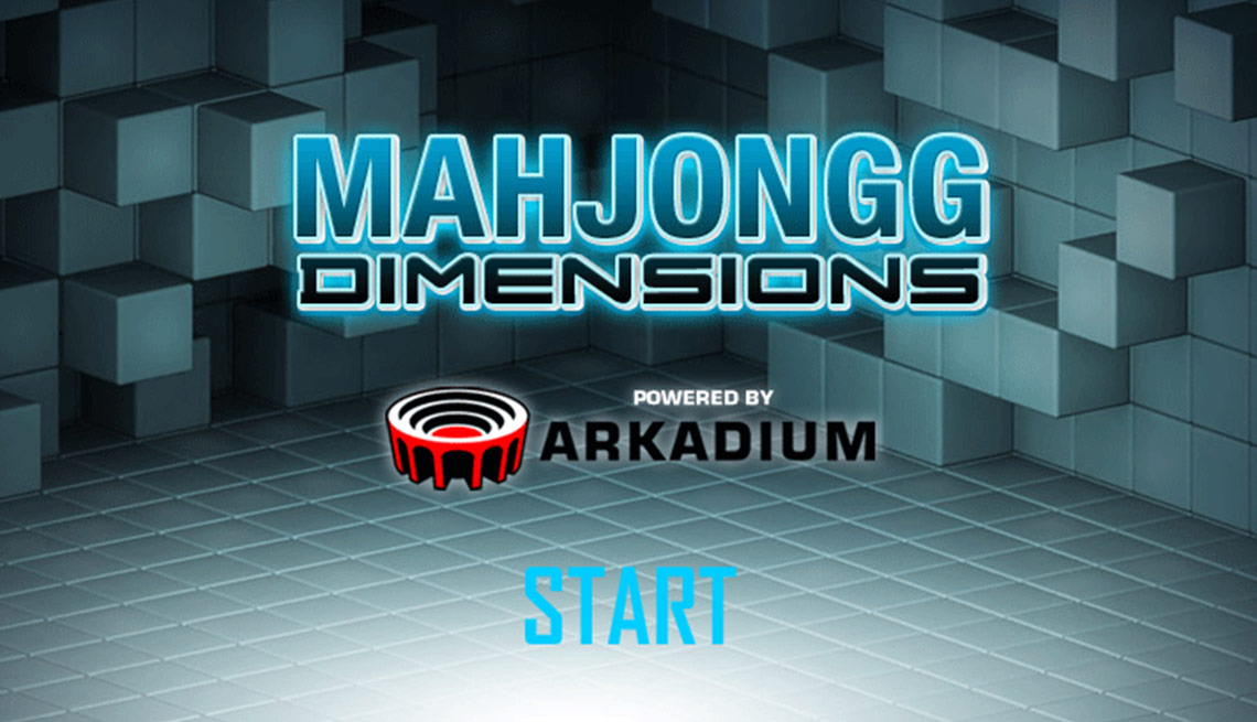Mahjongg: Mahjongg Dimensions, Mahjongg Toy Chest - AARP ...