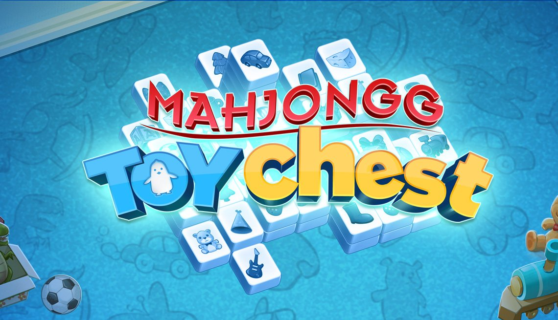 Play Mahjongg Toy Chest Classic Edition Online Game - AARP