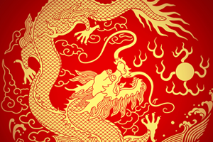 Dragón chino - Horóscopo chino de AARP