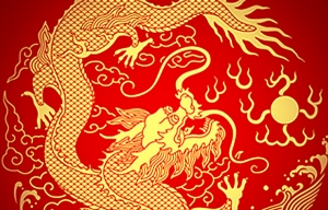 Chinese dragon horoscope