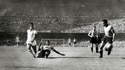 Final Copa Mundial Brasil 1950