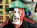 Copa Mundial 2010 Sudáfrica