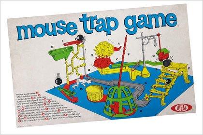 10 Vintage Games — AARP The Magazine