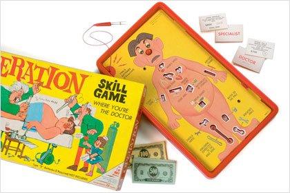 Vintage Games Slideshow