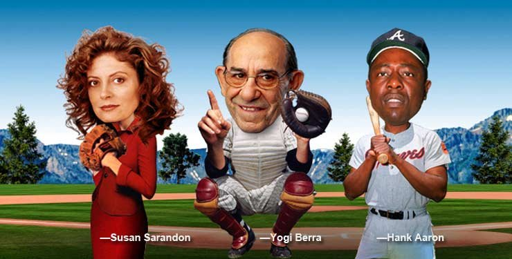 Baseball's funniest quotes