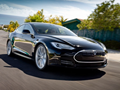 Tesla Model S - Vehículos para la generación boomer para el 2013