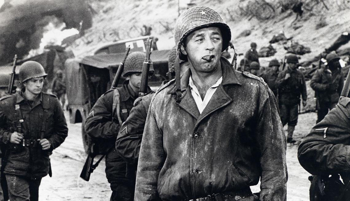 Robert Mitchum,películas clásicas