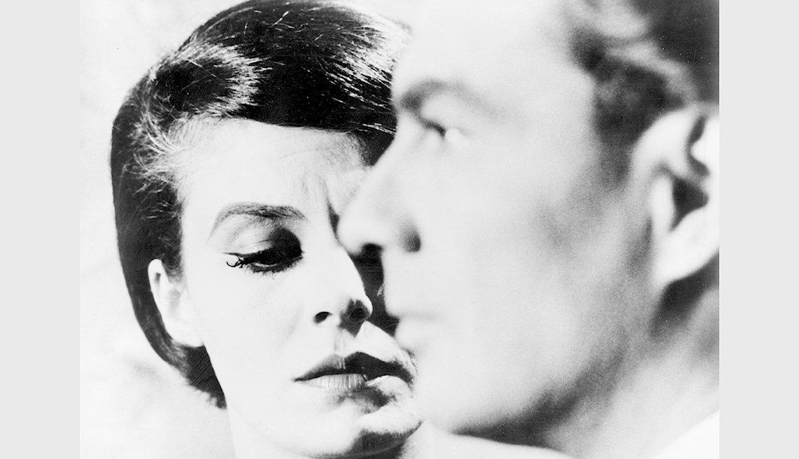 Delphine Seyrig, Giorgio Albertazzi, películas clásicas