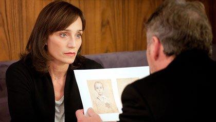 Kristin Scott Thomas en la película: Sarah's Key, 2010