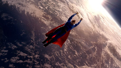 Película: Superman Returns (2006)
