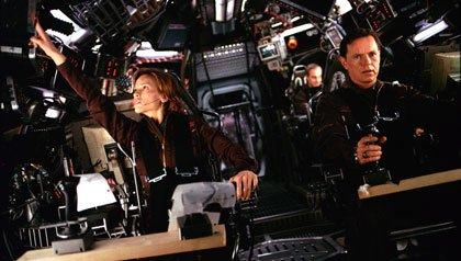 Película: The Core (2003)