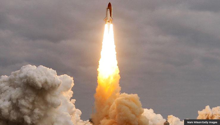 the core movie space shuttle landing - photo #23