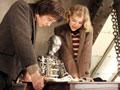 Movies for Grownups: Hugo From left: Asa Butterfield, Chloe Moretz in 'Hugo', 2011