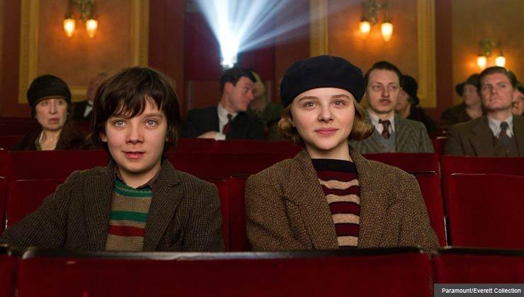 Hugo Makes Movie Magic Movie Review