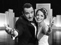 """Jean Dujardin and Berenice Bejo in """"The Artist"""""""