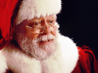 Richard Attenborough in Miracle on 34th Street