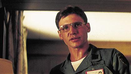 Harrison Ford en Apocalypse Now