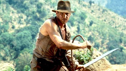Harrison Ford, Temple of Doom