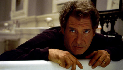 Harrison Ford en What Lies Beneath
