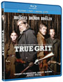 True Grit Blu-Ray/DVD Box
