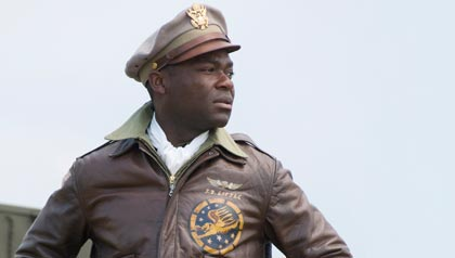Red Tails - Joe 'Lightning' Little