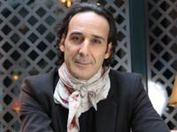 Musical Achievement: Alexandre Desplat, The Tree of Life