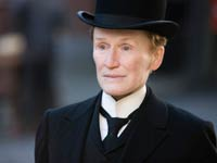 Best Actress: Glenn Close, Albert Nobbs