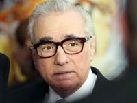 Breakthrough Accomplishment: Martin Scorsese, Hugo