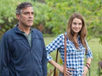 Best movie: The Descendants