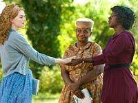 Premio a la película preferida de los lectores: The Help