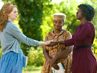 Reader's Choice: The Help