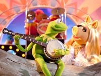Best Movie for Grownups Who Refuse to Grow Up: The Muppets