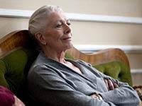 Mejor actriz de reparto: Vanessa Redgrave, Coriolanus