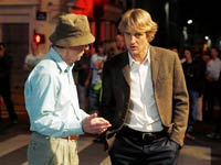 Mejor guionista: Woody Allen, Midnight in Paris