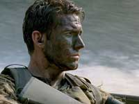Navy Seal in Act of Valor AARP Movie Review