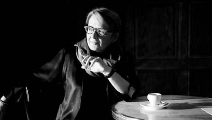 Agnieszka Holland, director of
