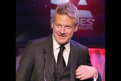 AARP The Magazine's 11th Annual Movies For Grownups Awards - Kenneth Branagh