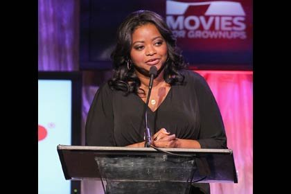 AARP The Magazine's 11th Annual Movies For Grownups Awards - Octavia Spencer