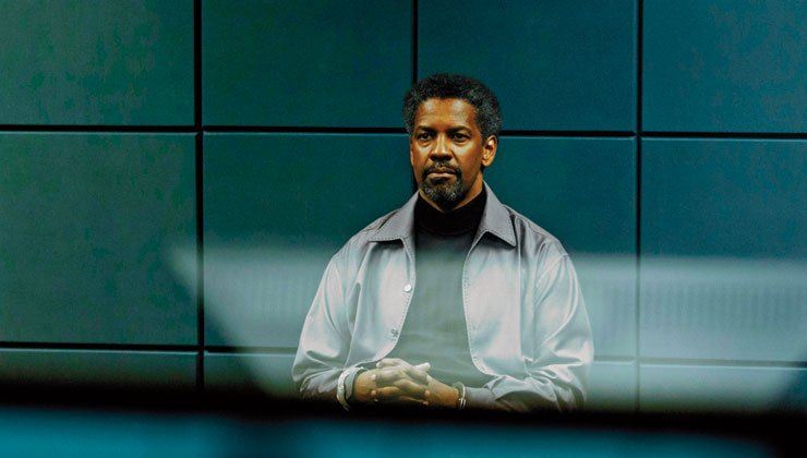 Denzel Washington in Safe House-AARP Movies for Grownups Review