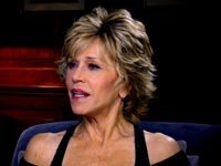 Valerie Bertinelli interviews Jane Fonda about love, life, and her career.