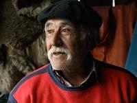 Foto de Juvenal Fuentes Arratia, un gaucho chileno entrevistado en el documental Patagonia Rising.