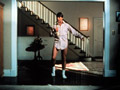 Tom Cruise en una escena de la película 'Risky Business'.