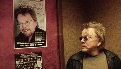 Documentary filmmakers tracks down legendary 70s singer/songwriter Paul Williams