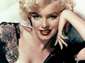 Marilyn Monroe, 50 years since her death
