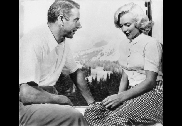 Marilyn Monroe - Trail of a Shooting Star - Slideshow - AARP