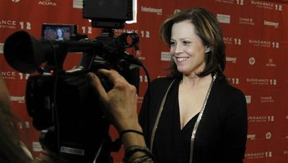 Sigourney Weaver discusses her role in the new hit series Political Animals. For Prime Time Focus.